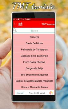 TMT tunisie screenshot 1