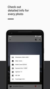 Resplash screenshot 6