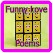 Funny Love Poems icon