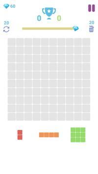 Block Puzzle Fill The Grid poster