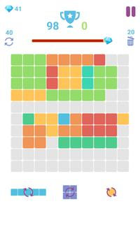 Block Puzzle Fill The Grid screenshot 2