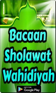 Bacaan Sholawat Wahidiyah screenshot 1