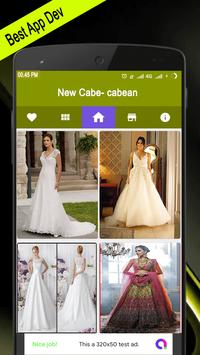Design The Latest Wedding Dress screenshot 1