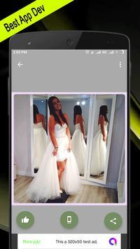Design The Latest Wedding Dress screenshot 4