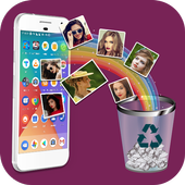 Recover Deleted All Photos, Files And Contacts v7.3 (Pro) (Unlocked) (17.3 MB)