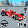 リアルフォーミュラレーシング選手権:無料レーシングゲーム アイコン