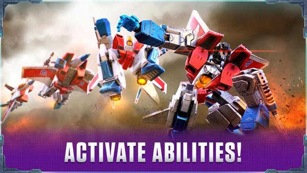 transformers earth wars apk new update