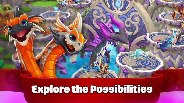 DragonVale World screenshot 9