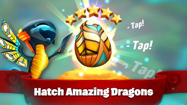 DragonVale World screenshot 1