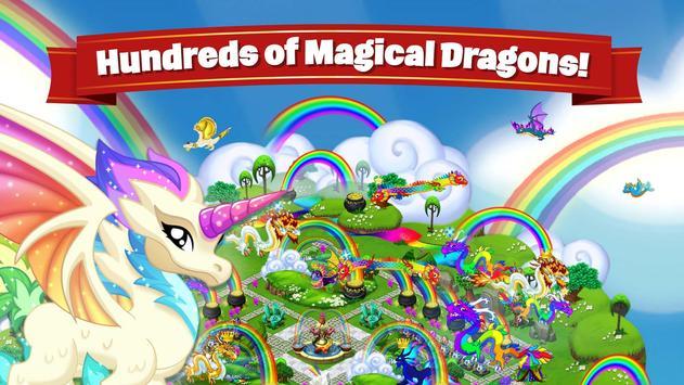DragonVale screenshot 13