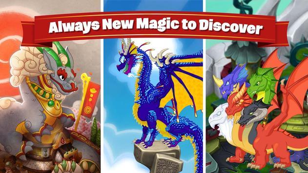 17 Schermata DragonVale
