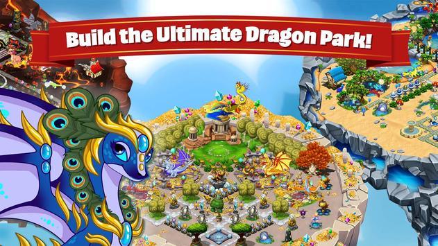 DragonVale screenshot 10