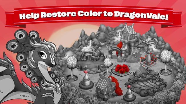12 Schermata DragonVale