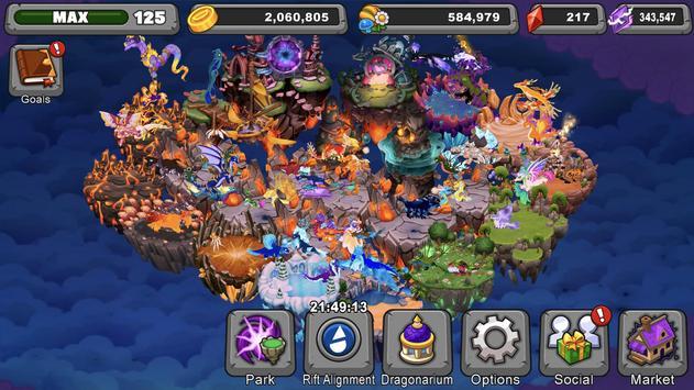 DragonVale screenshot 12