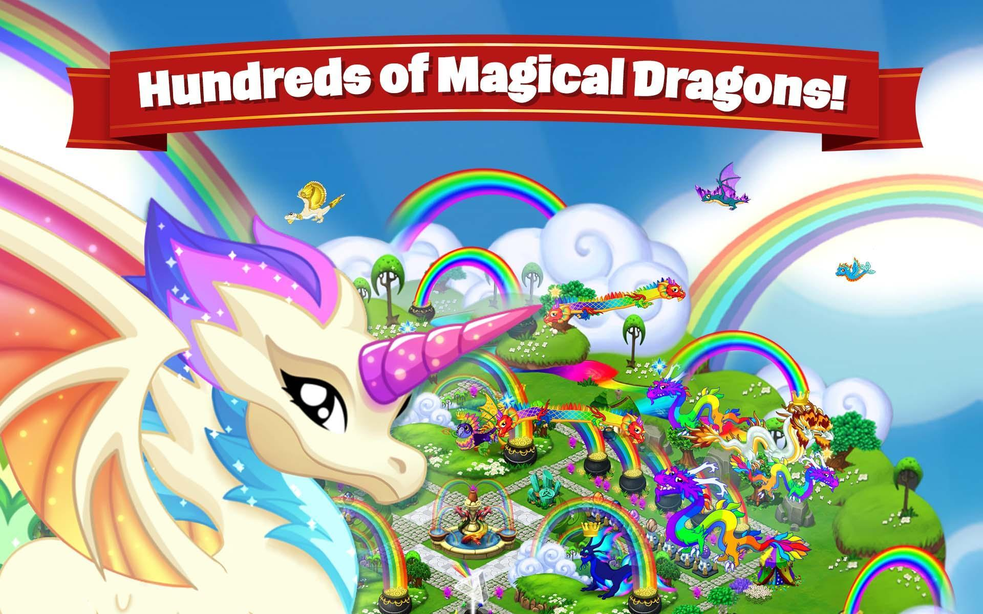 DragonVale for Android - APK Download