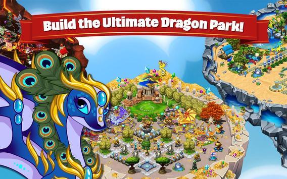 DragonVale screenshot 3