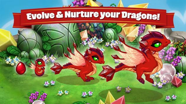 9 Schermata DragonVale