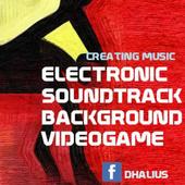 Background Music icon