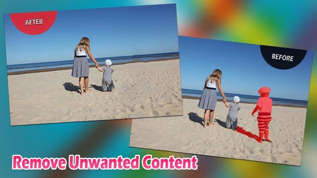 Remove Unwanted Content screenshot 4