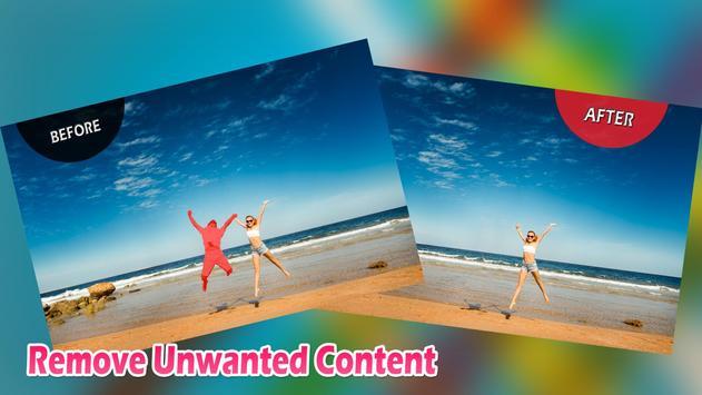 Remove Unwanted Content screenshot 1