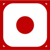 SVR, Background video recording, Secret Camera icon