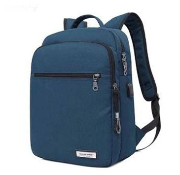 design of women's backpack screenshot 1
