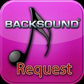 Backsound Request icon