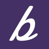backstitch icon