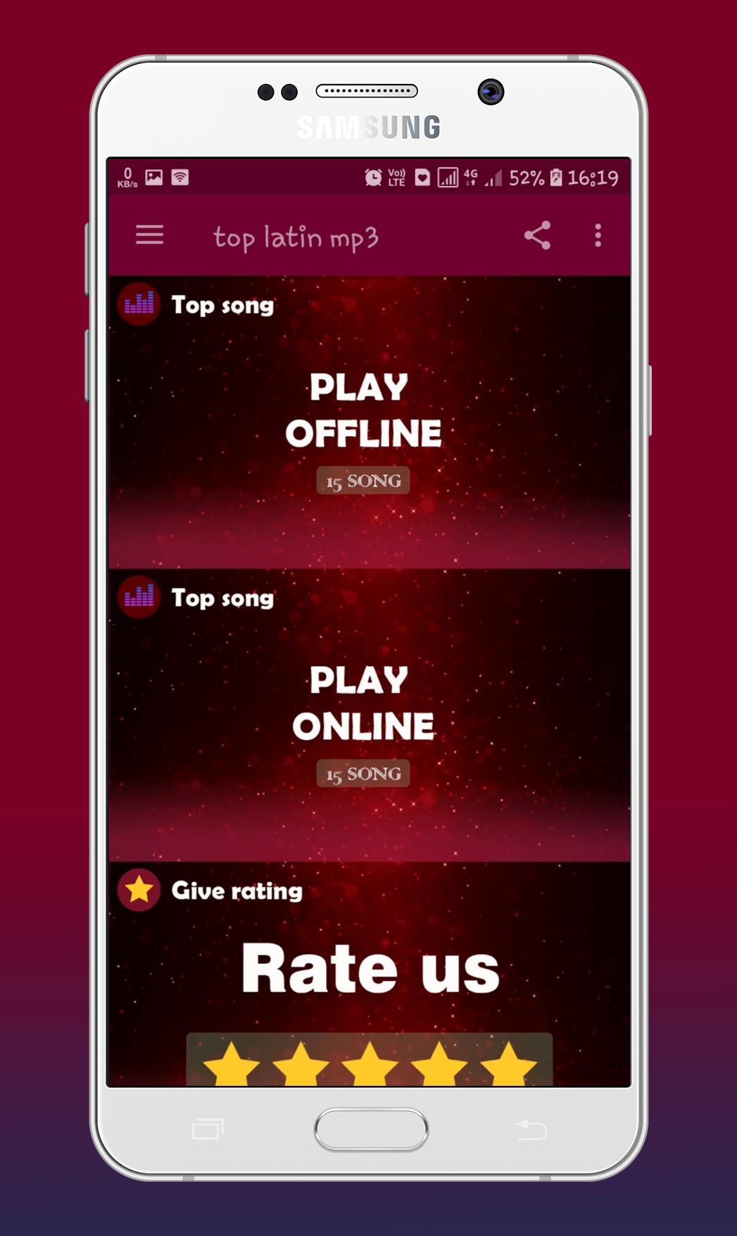 Top Latin Song's New 2019 for Android - APK Download