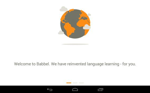 Babbel – Learn Turkish screenshot 11