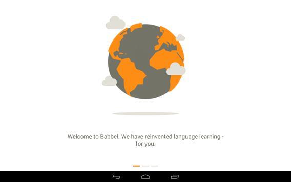 Babbel – Learn Turkish screenshot 6