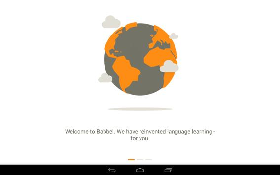 Babbel – Learn German screenshot 4