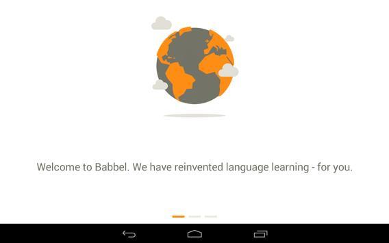 Babbel – Learn German screenshot 9