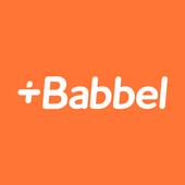 Babbel أيقونة