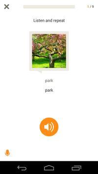 Babbel – Learn Polish screenshot 2