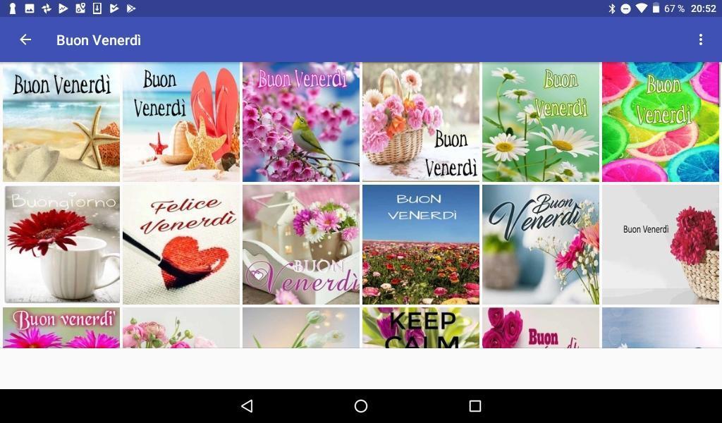 Buon Venerdì Immagini For Android Apk Download