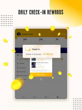 Babel Novel Lite- Webnovel & Story Books Reading screenshot 5