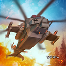 APK نداء الحرب 3: إمبراطورية الفولاذ | لعبة حربية