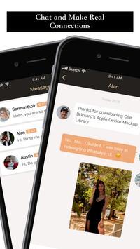 SUD: Sugar Daddy Dating & Arrangement Meet App screenshot 2
