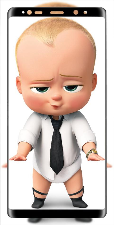 Boss Baby Hd Wallpaper 2018 For Android Apk Download