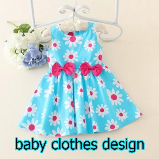 best website 19b8a ca773 Baby-Kleidung-Design für Android - APK herunterladen