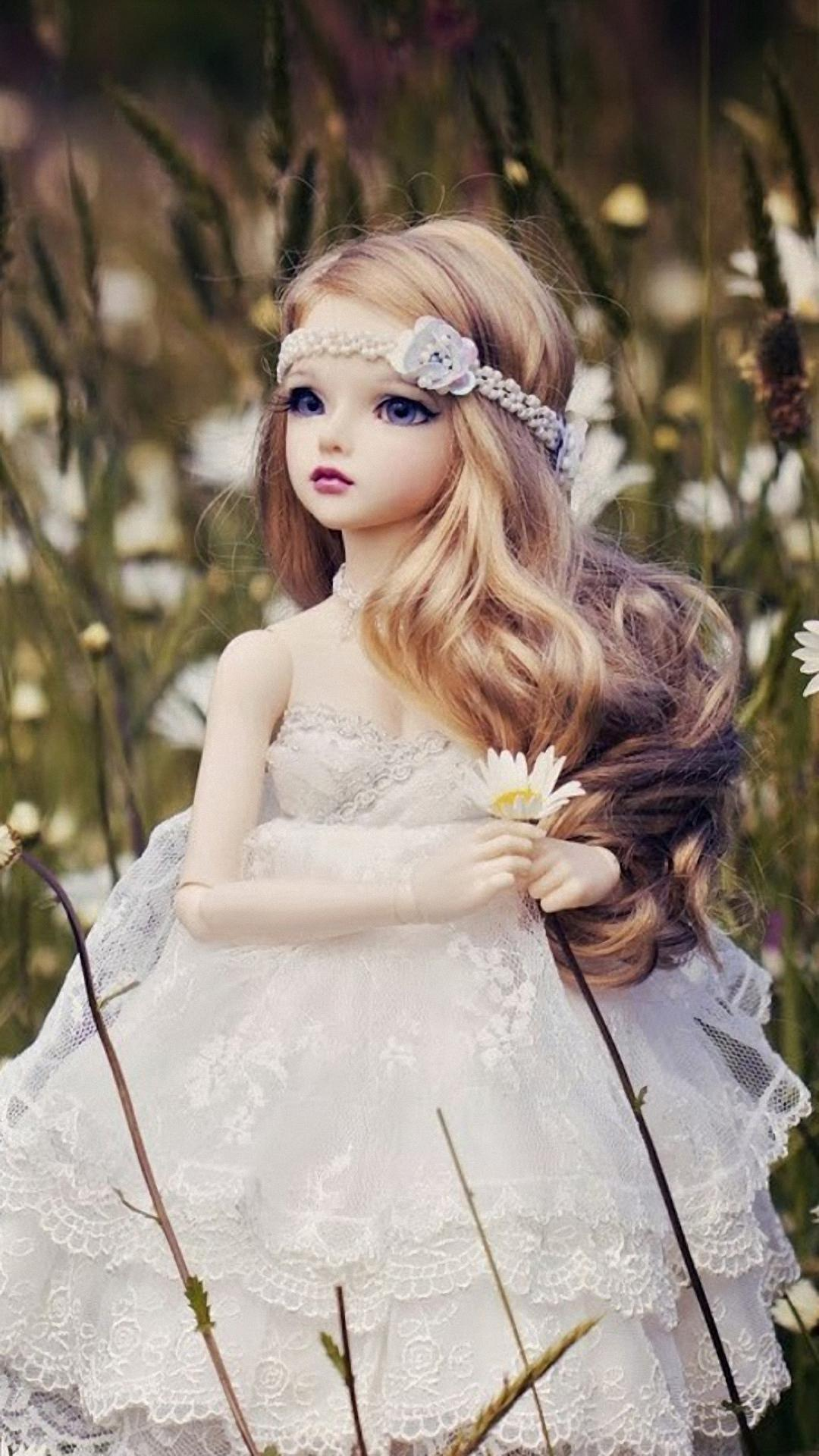 Baby Doll Hd Wallpaper For Android Apk Download