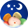 BabyFirst: Bedtime Lullabies and Stories for Kids-icoon