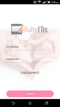 Babyflix poster