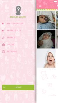 Babyflix screenshot 2
