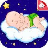 Nighty Night Baby Lullabies icon