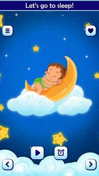 Nighty Night Baby Lullabies screenshot 4