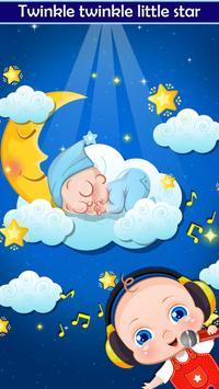 Nighty Night Baby Lullabies poster