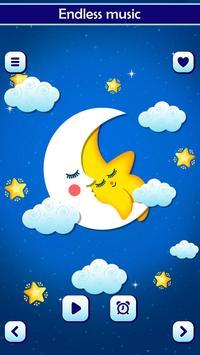 Nighty Night Baby Lullabies screenshot 2