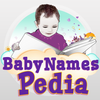 Baby Names Pedia アイコン